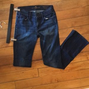 For all mankind Jean
